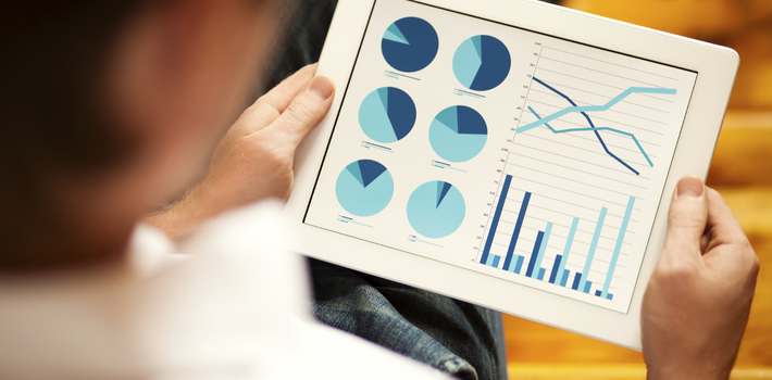 Logiciel de gestion d'entrepôt - Business Intelligence
